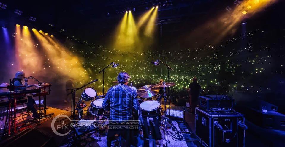 Fury i.t.S. – live 2018 – Ankündigungen