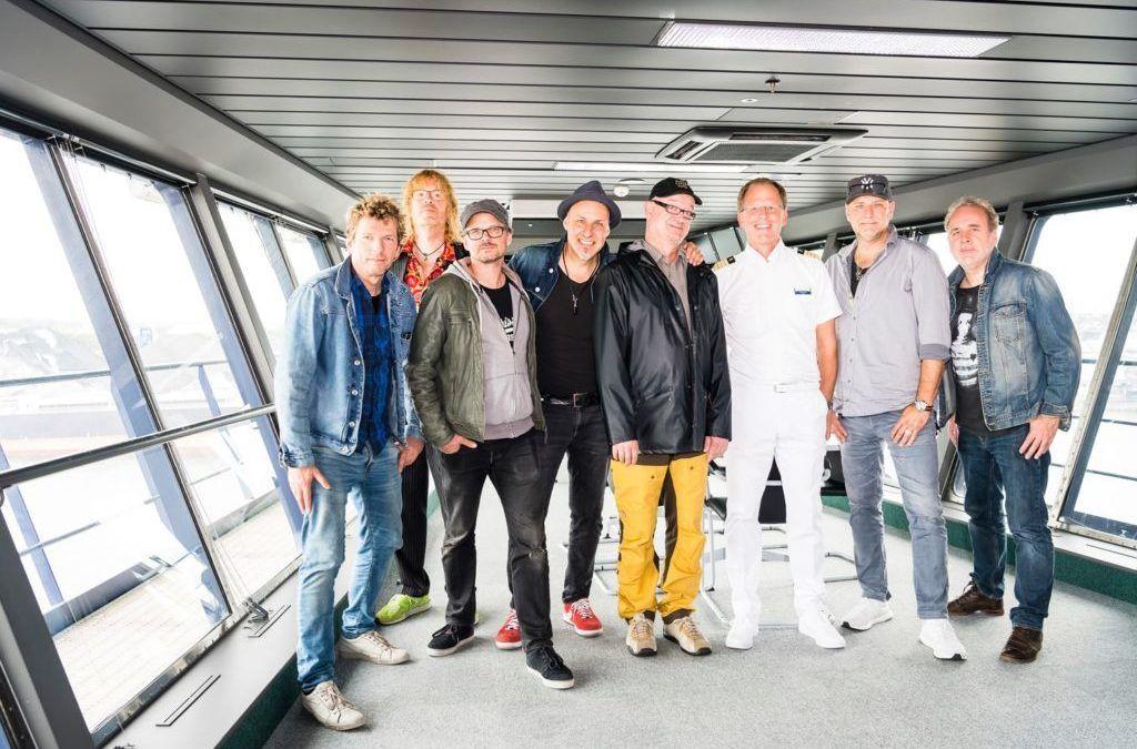 Fury & Friends Cruise 2018